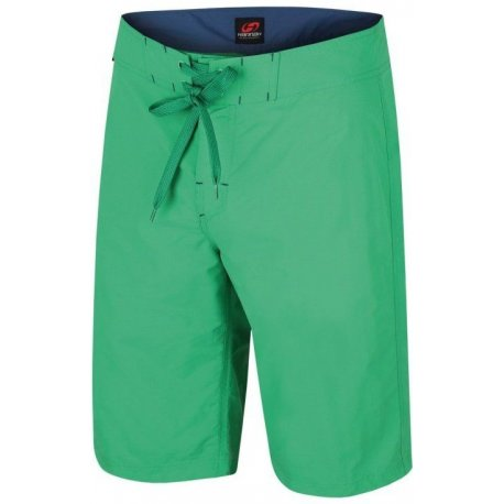 Men's shorts Hannah Vecta Bright Green - 1
