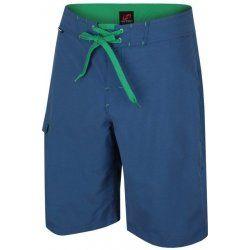 Мъжки борд шорти с UV защита Hannah Vecta Ensign Blue