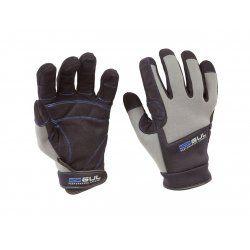 Неопренови ръкавици с дълъг пръст GUL Winter