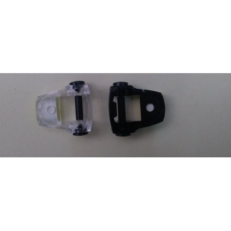 Diving mask buckle Bare - 1