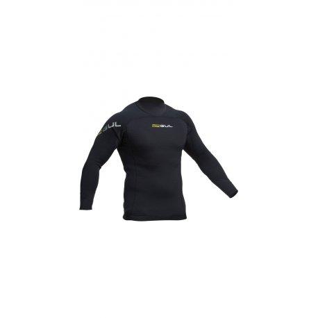 Неопренова блуза GUL Code Zero 3mm Thermo Top - 1