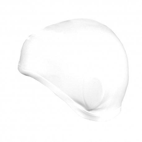 Плувна шапка Earcap бяла 837425 - 1