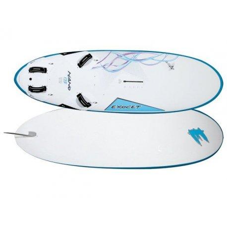 Комплект Exocet Nano 155L, Sail 5.2 - 3