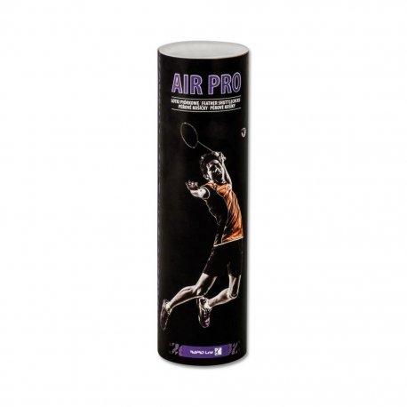 Перца за федербал Air Pro от естествени пера - 5