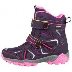 Обувки детски с мембрана Alpine Pro Hayley 889