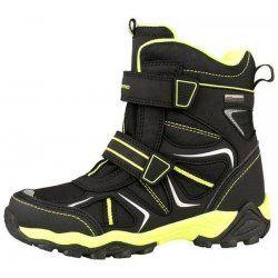 Обувки детски с мембрана Alpine Pro Hayley 990