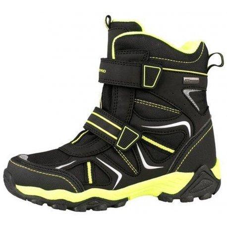 Shoes kids Alpine Pro Hayley 990 - 1