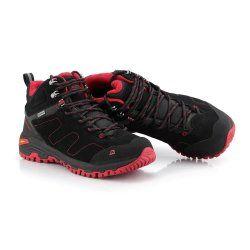 Shoes Alpine Pro Triglav Mid 990
