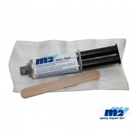 Epoxy Repair Set - 1