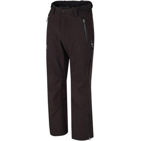 Мъжки панталон за ски и сноуборд Hannah Softshell Crater - 1