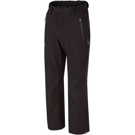 Men's pants Softshell Hannah Crater Anthracite - 1