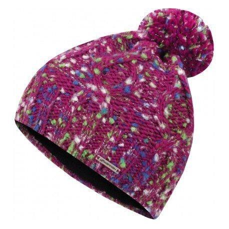 Hat Hannah Lana Raspberry sorbet - 1