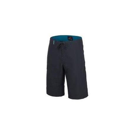 Мъжки борд шорти с UV защита Hannah Vecta Dark Shadow - 1