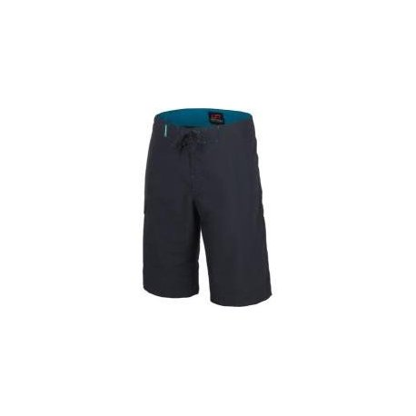 Men's shorts Hannah Vecta Dark shadow - 1