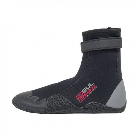 GUL Strapped Power Boots 5mm - 1