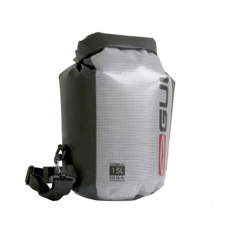 Херметични калъфи и чанти - Херметична чанта GUL 15L Dry Bag