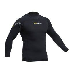 Неопрени - Неопренова термо блуза Rashguard GUL Code Zero 1mm Thermo Top
