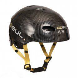 Helmet GUL EVO 2 Black/Ye