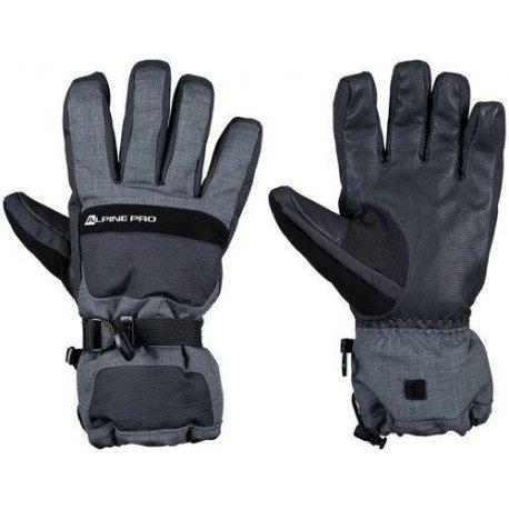 Ръкавици за ски и сноуборд Alpine Pro Nusse - 1