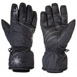 Gloves Relax Chainy RR14B black silver