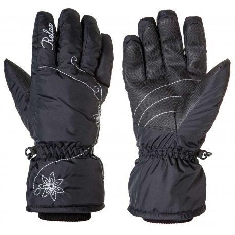 Дамски ръкавици за ски и сноуборд Relax Chainy RR14B - 1