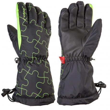 Children's gloves Relax Puzzy RR15A - 1