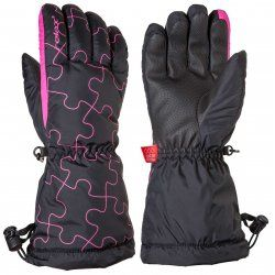 Children's gloves Relax Puzzy RR15C