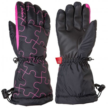 Детски ръкавици Relax Puzzy RR15C - 1