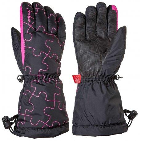 Children's gloves Relax Puzzy RR15C - 1
