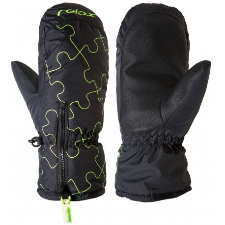 Children's gloves Relax Puzzyto RR17A - 1