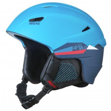 Helmet Relax Wild RH17H - 1