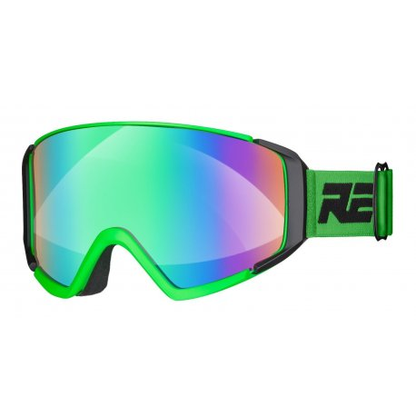 Маски за ски и сноуборд - Маска за ски и сноуборд Relax HTG29B