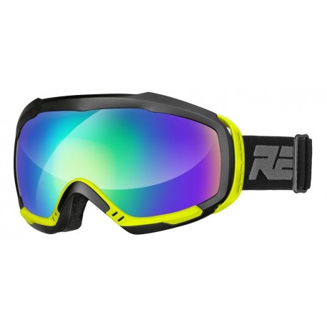 Маска за ски и сноуборд Relax HTG32K - 1