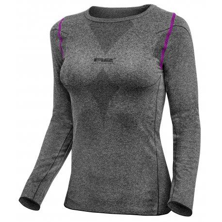 Термобельо дамска блуза Relax R2 Functional ATF201B - 1