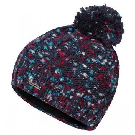 Hat Hannah Lana Majolica blue - 1