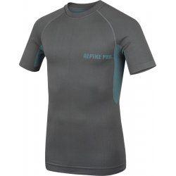 Термобельо мъжка блуза Alpine Pro Tino - 1