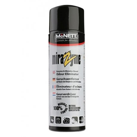 Обезмирисвател за неопрени McNett Mirazyme Odor Eliminator - 1