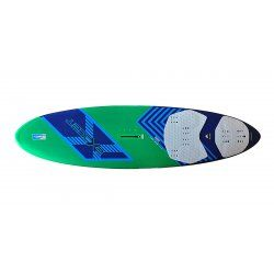 Windsurf board Exocet Cross Silver - 2