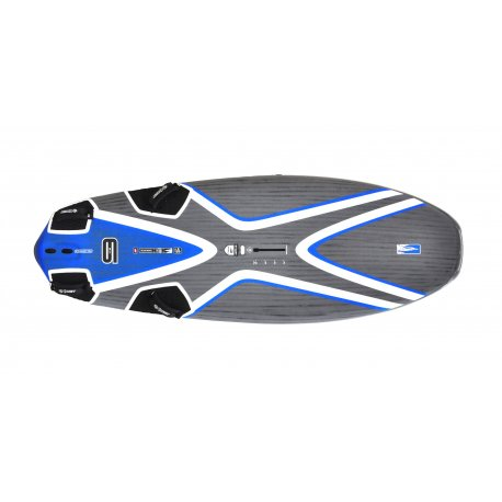 Windsurfing boards - Windsurf board Exocet RS Slalom