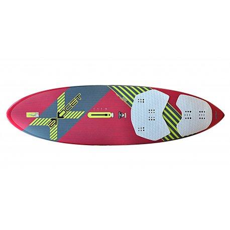 Windsurfing boards - Windsurf board Exocet X-Wave