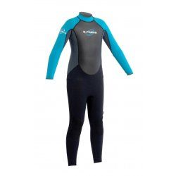 Wetsuit kids GUL 3mm G-Force