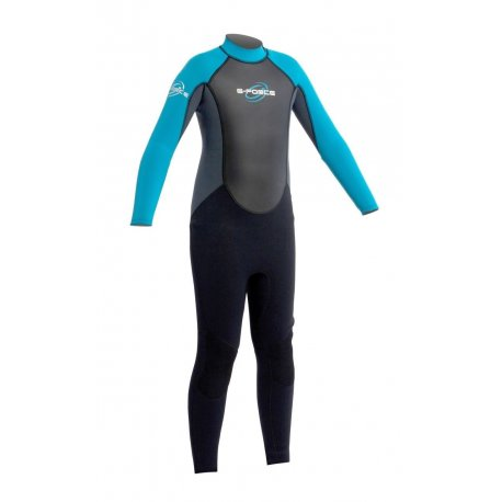 Wetsuits - Wetsuit kids GUL 3mm G-Force