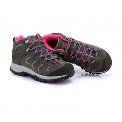 Shoes Alpine Pro Adenah