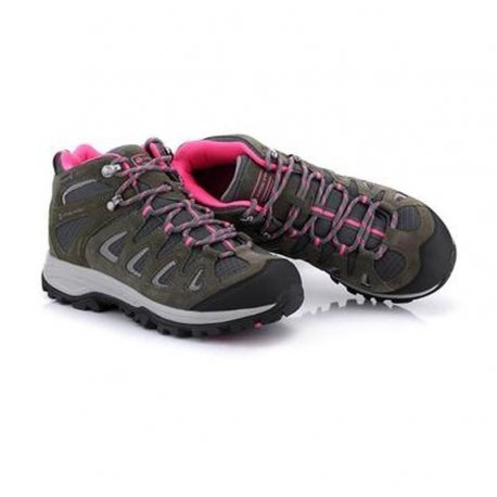 Shoes Alpine Pro Adenah - 9
