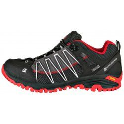 Shoes Alpine Pro Triglav PTX LOW UBTL153990