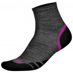 Чорапи Alpine Pro Gentin 452 с Мериносова вълна