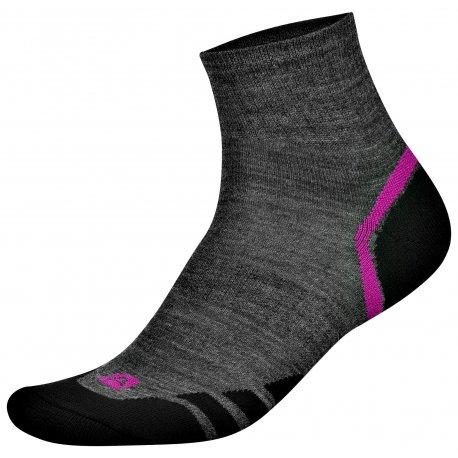 Чорапи Alpine Pro Gentin 452 с Мериносова вълна - 1
