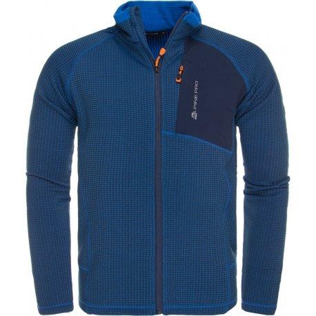 Men's sweatshirt Alpine Pro Carg 2 - 1