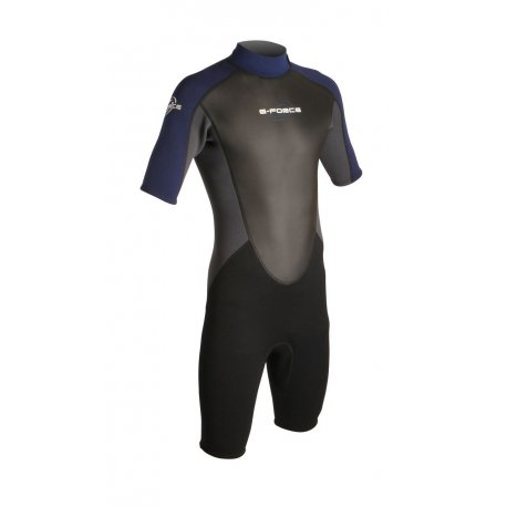 Wetsuits - Wetsuit men's GUL 3mm G-Force