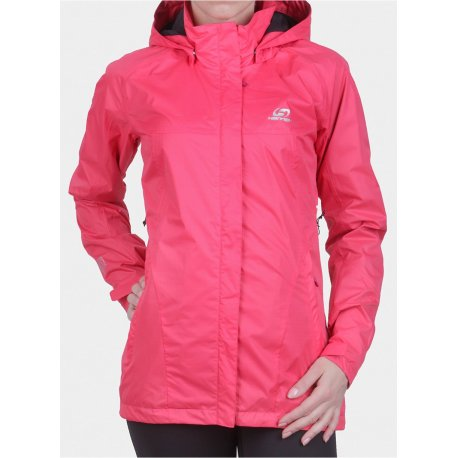 Women's jacket Hannah Mayra II Teaberry - 1